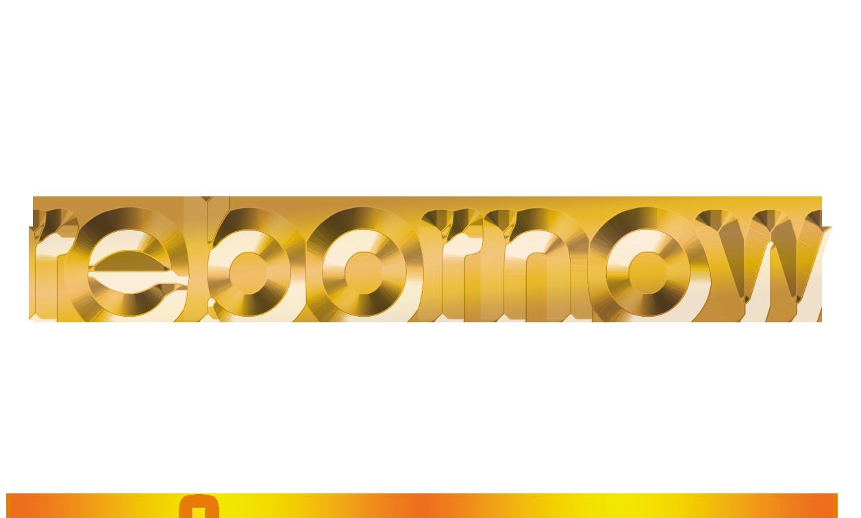 rebornow